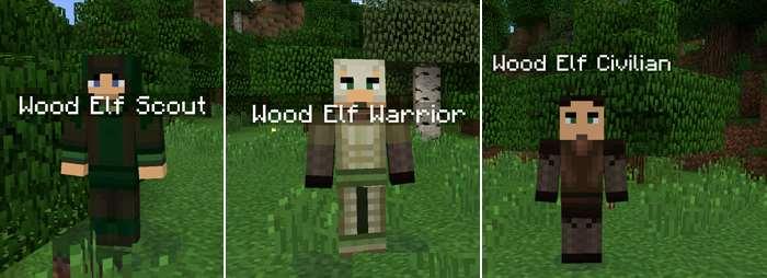 woodelf