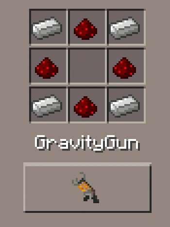 GravityGun (id - 3656)