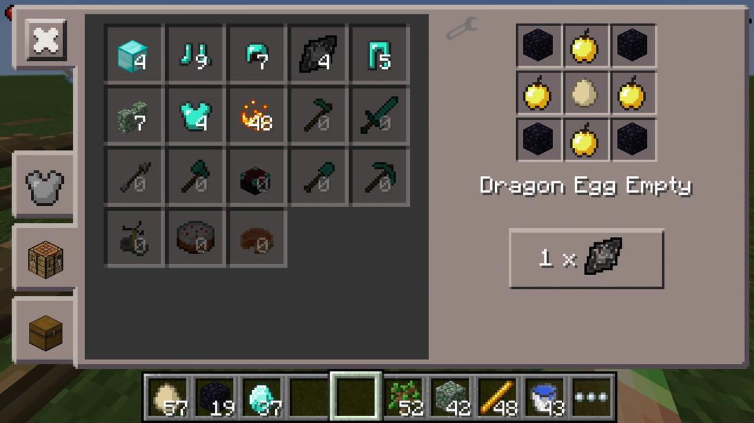 Скачать мод на майнкрафт драконов