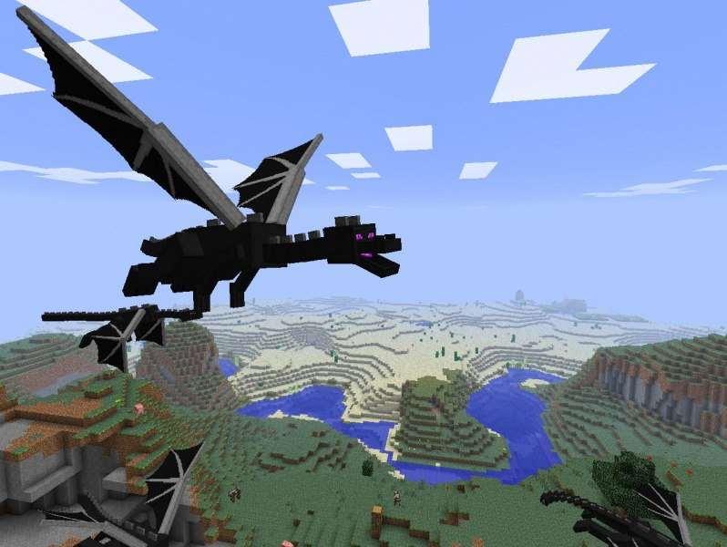 Скачать Minecraft Beta 1 1 02