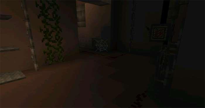 Карты прятки для minecraft pe