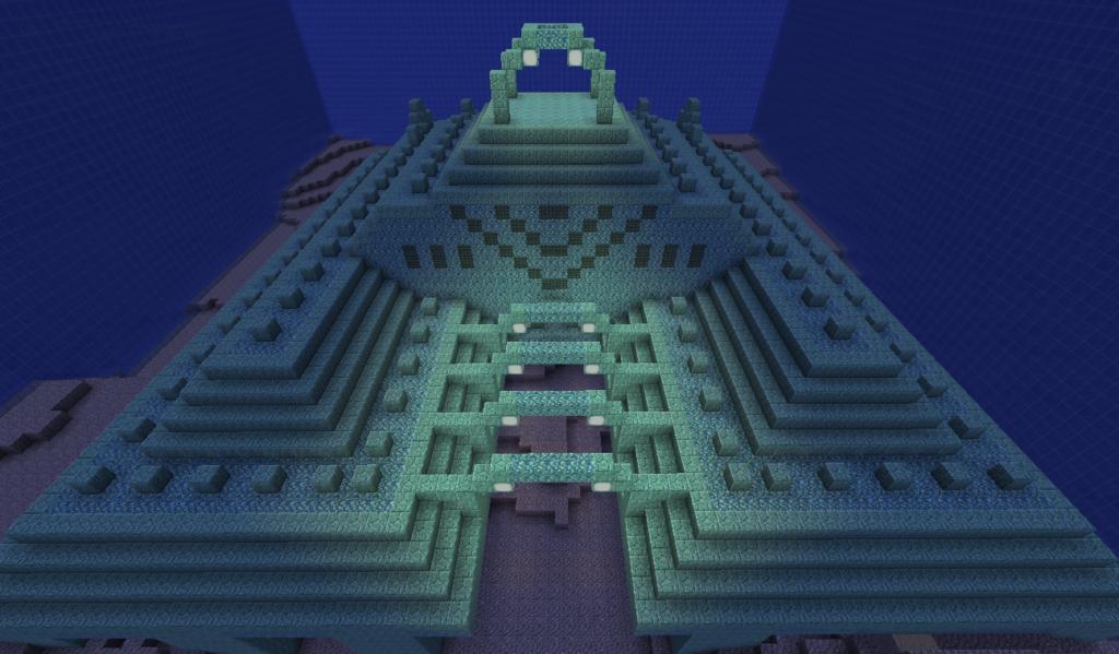 Подводные Крепости