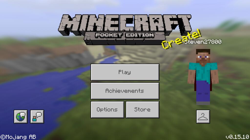 Скачать Minecraft 0.9.0 Beta