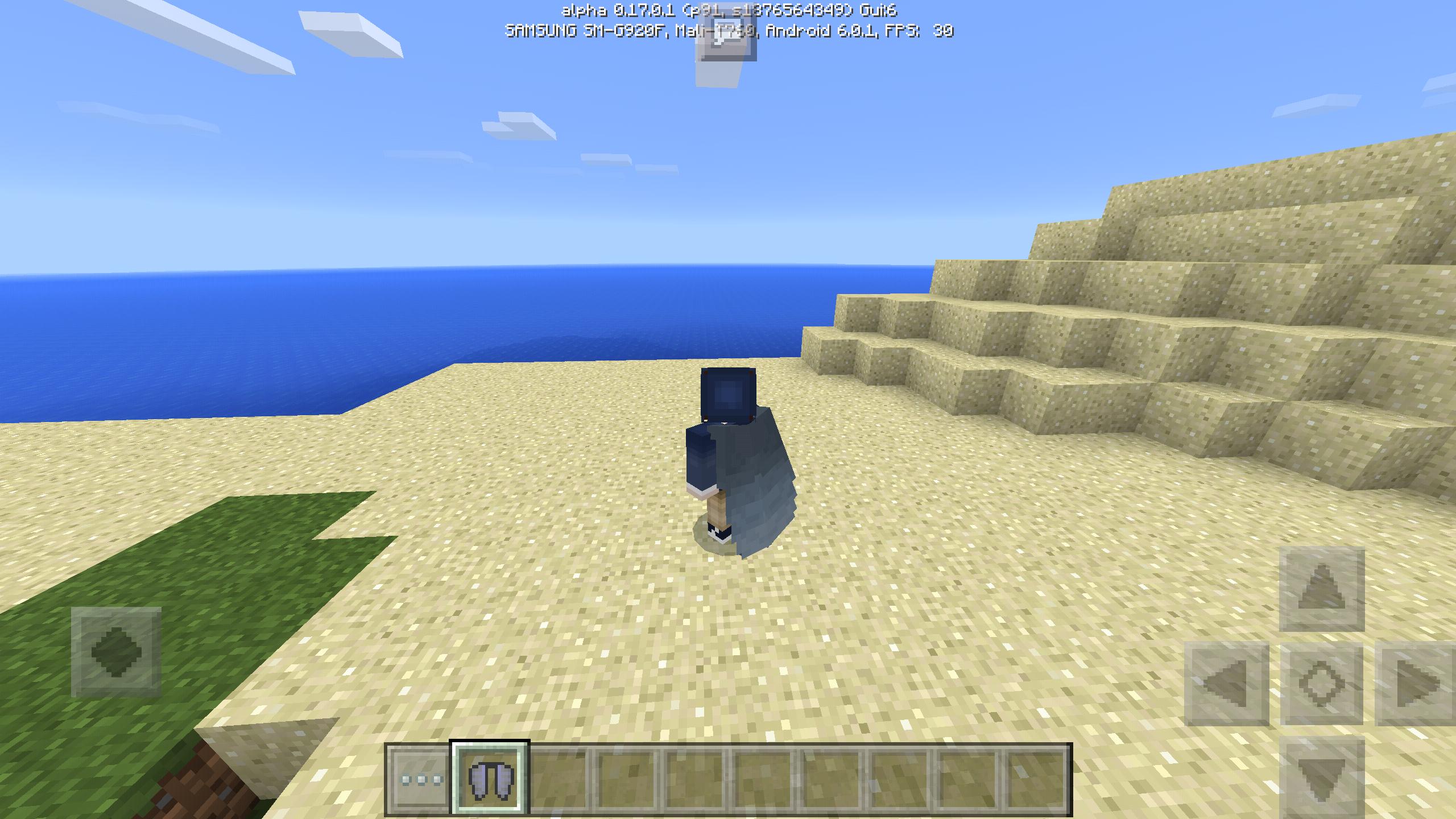 Скачать Minecraft PE 1.0.5 полная версия — MCPE 1.0.5.54 ...
