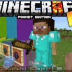 Скачать Minecraft PE 1.2 бесплатно
