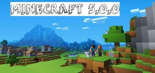 Minecraft 5.0.0