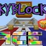 Скачать Лаки Блоки в Minecraft PE на Андроид