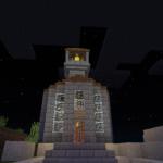 Скачать Карту забытый Остров в Minecraft PE