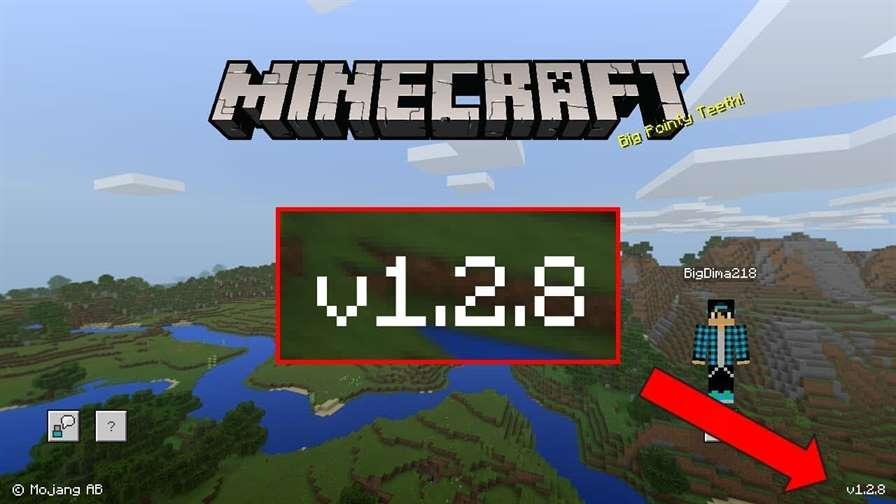 download minecraft 1.2 8 android