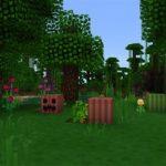 Скачать текстуры в Minecraft 1.10.0