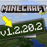 Скачать Minecraft 1.2.20.2 бесплатно