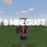 Щит в Minecraft 1.10.0