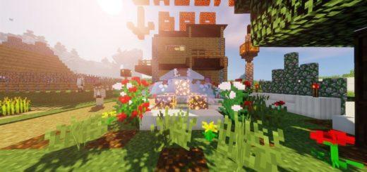 Сервера для Minecraft PE 0.14.0