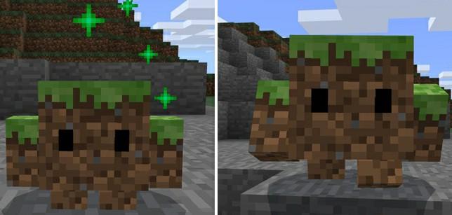 Blockkit для Minecraft Pocket Edition