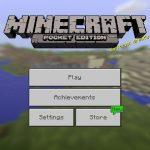 Minecraft PE 0.16.2 на андроид