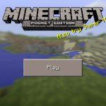 Скачать Майнкрафт ПЕ 0.10.4 Бесплатно