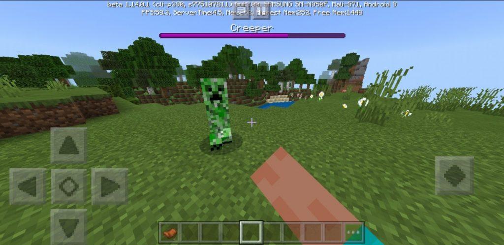 Скачать Аниме моды на Minecraft PE