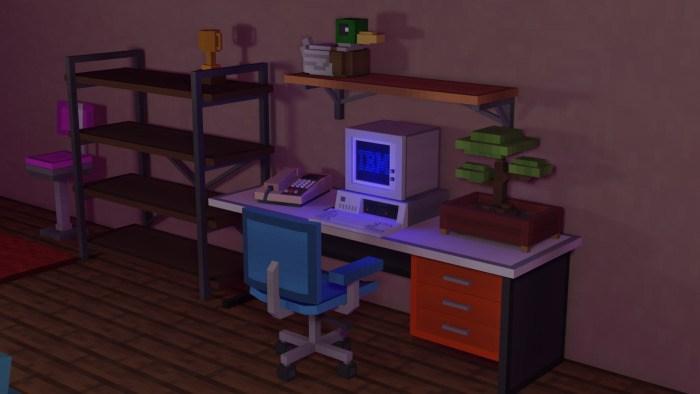 Внешний вид мебели в игре 2