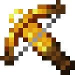 Как выглядит золотой арбалет