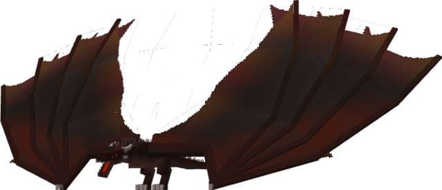 Как выглядит взрослый дракон 2