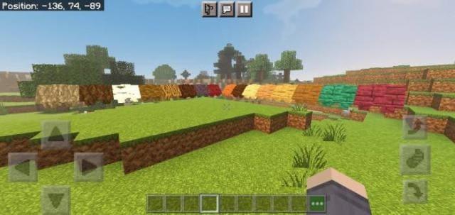 Внешний вид новых блоков для крыши 3
