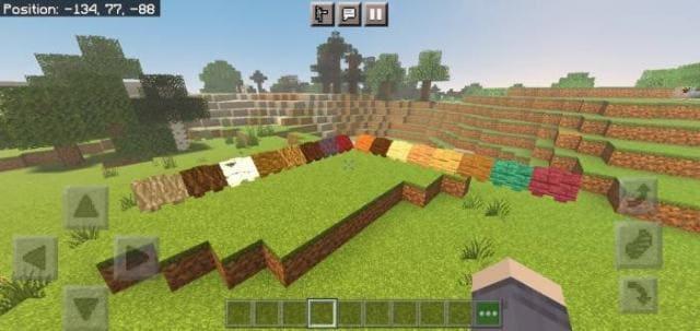 Внешний вид новых блоков для крыши 4